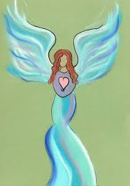 angel light heart blog open your heart for the light of the angels