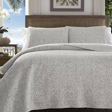 Bahama Bed Set by Amazon Com Tommy Bahama 220114 Gravel Gulch Rev Ersible Quilt Set