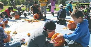 spirit city halloween photos rifle fall festival fun postindependent com