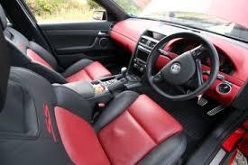 Ford Falcon Xr6 Interior Holden Commodore Ss V Vs Ford Falcon Xr6 Turbo Car Review
