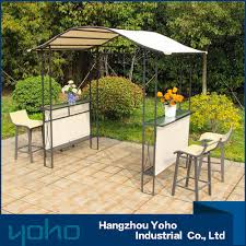 Southern Patio Gazebo by Bbq Grill Gazebo Bbq Grill Gazebo Suppliers And Manufacturers At