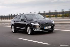 2015 ford mondeo vignale 2 0 ivct hybrid test drive mixed breed