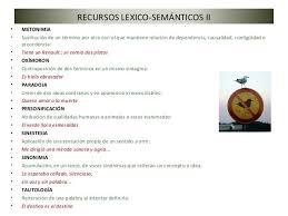 imagenes literarias o contenidos sensoriales recursos literarios lista completa con definición y ejemplos