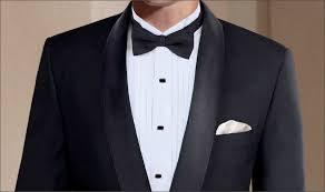 how to wear a tuxedo tips on tuxedos for men at jos a bank