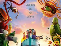 cloudy chance meatballs 2 u0027 teases trailer community