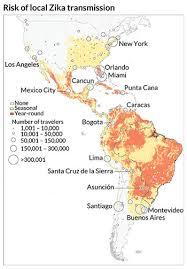map of usa zika map of zika affected us states