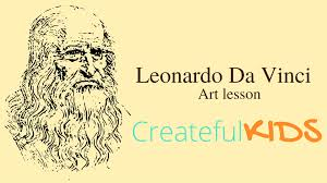 leonardo da vinci biography for elementary students leonardo da vinci for kids famous artists for kids youtube