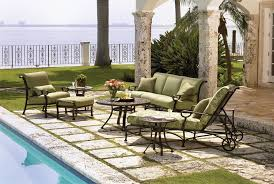 Patio Furniture On A Budget Sun Protection For Your Patio Furniture Why Not The Southern
