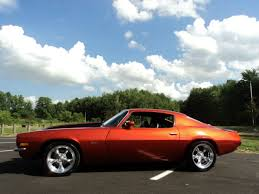 camaro z28 72 slick chevy camaro z28 big block tribute auto gm 1971 68 69