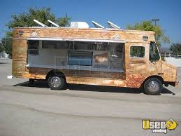 california used for sale used freightliner mt45 food truck in california for sale