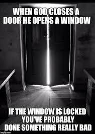 Door Meme - open door 1 meme generator imgflip