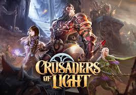 crusaders of light mmorpg crusaders of light mmohuts