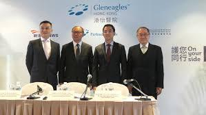 Hospital Executive Director Gleneagles Hong Kong Hospital Provides 50 All Inclusive And Fixed