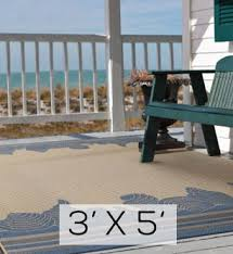 Outdoor Rug 3x5 Shop For Outdoor Rugs By Size Dfohome