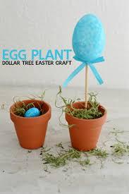 egg plant dollar tree easter craft life love liz