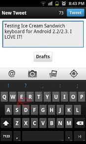 samsung original keyboard apk android 4 0 sandwich keyboard for devices