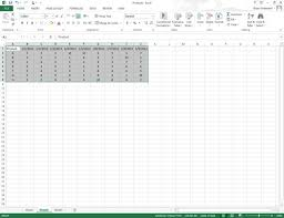 how to use the excel 2013 quick analysis tool dummies