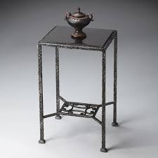 Iron Side Table 27 Amusing Wrought Iron Accent Table Image Ideas Interior Wrought