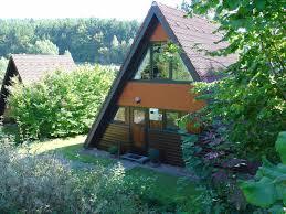Freibad Bad Hersfeld Ferienpark Ronshausen Haustyp Winnetou