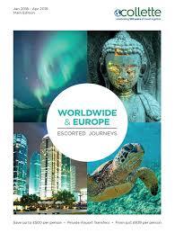 travel brochures images Travel brochures collette travel tour brochures jpg