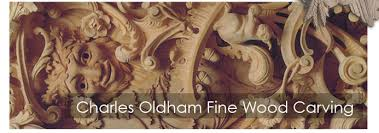 charles oldham fine wood carvings