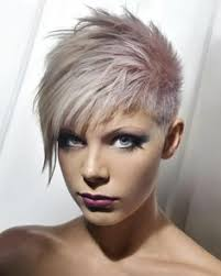 cheveux 30 coupes pour les visages ronds pinterest louise
