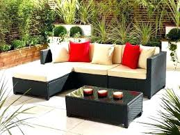 Patio Furniture Without Cushions Most Comfortable Outdoor Furniture For Comfortable 81 Most