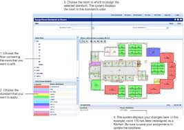 Floor Plan Database Assigning Room Attributes Using Room Plans