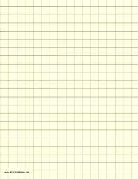half inch graph paper printable graph paper light yellow half inch grid