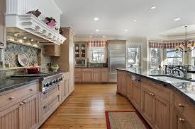 Brown Gray Metal Slate Backsplash by 143 Luxury Kitchen Design Ideas Designing Idea
