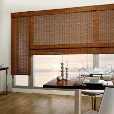 modern house windows with bamboo blinds ways to roll up bamboo