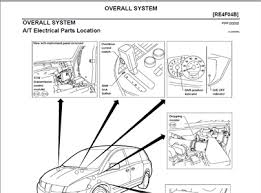 2002 nissan maxima fuse box diagram efcaviation com