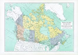 Canadian Provinces Map Mapsherpa Natural Resources Canada U2013 Atlas Of Canada Maps