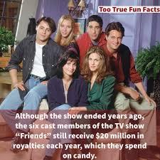 Friends Tv Show Memes - too true fun facts on twitter friends fun fact tvshows tvshow