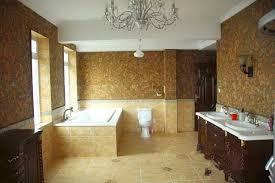 cork kitchen floor inspiring home design