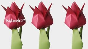 Step By Step Origami For - easy origami for beginners step by step origami flowers tutorial