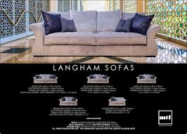 Scatter Back Cushions Michael Tyler Manhattan Luxe Langham