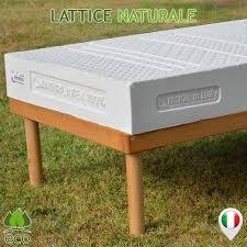 miglior materasso in lattice materasso economico lattice naturale miglior prezzo e qualit