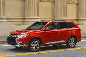mitsubishi outlander sport 2016 red 2016 mitsubishi outlander reviews and rating motor trend canada