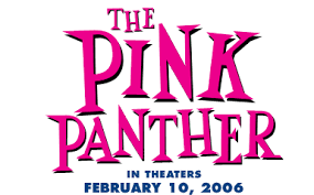 apple trailers pink panther