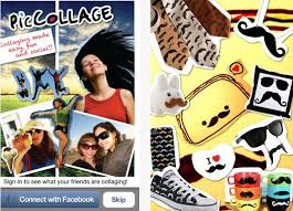 4 photo collage apps for your smartphone