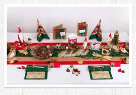 tischdekoration tischdeko weihnachten mustertische übersicht zur