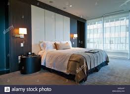 Bedroom Furniture Vancouver Bc by Bedroom Of The Owner S Suite At The Fairmont Pacific Rim Hotel In