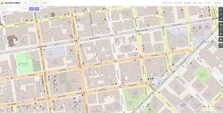 Open Street Maps Use Case Sf Financial District Gamesim