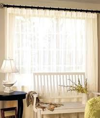 Sheer Door Curtains Sheer Door Curtains Ideas Mellanie Design