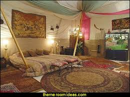 theme bedroom decor moroccan theme aladdins theme bedroom decorating ideas tent style