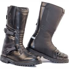 motorcycle boots australia 10 of the best adventure boots visordown