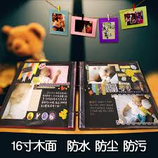 photo albums for couples 2016 new design diy scrapbook album couples baby photo albums