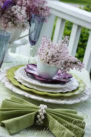 how to set a table with napkin rings 5 interesting ways to use napkins and napkin rings a tablescape