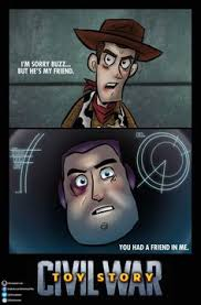 Toy Story Everywhere Meme - red dead toy story gaming crossovers pinterest crossover